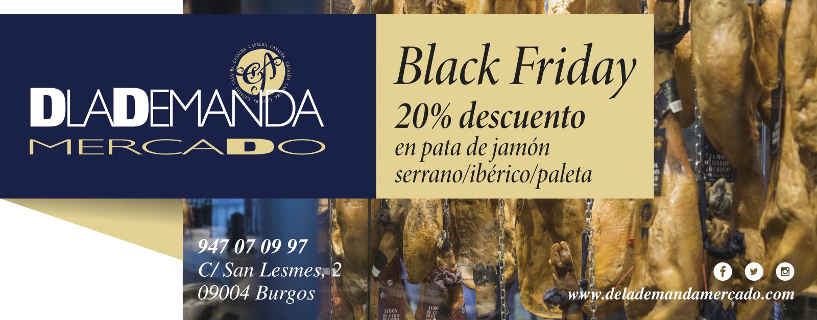 Black Friday DlaDemanda Mercado
