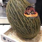 frutas de temporada melon