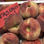 frutas de temporada paraguayo