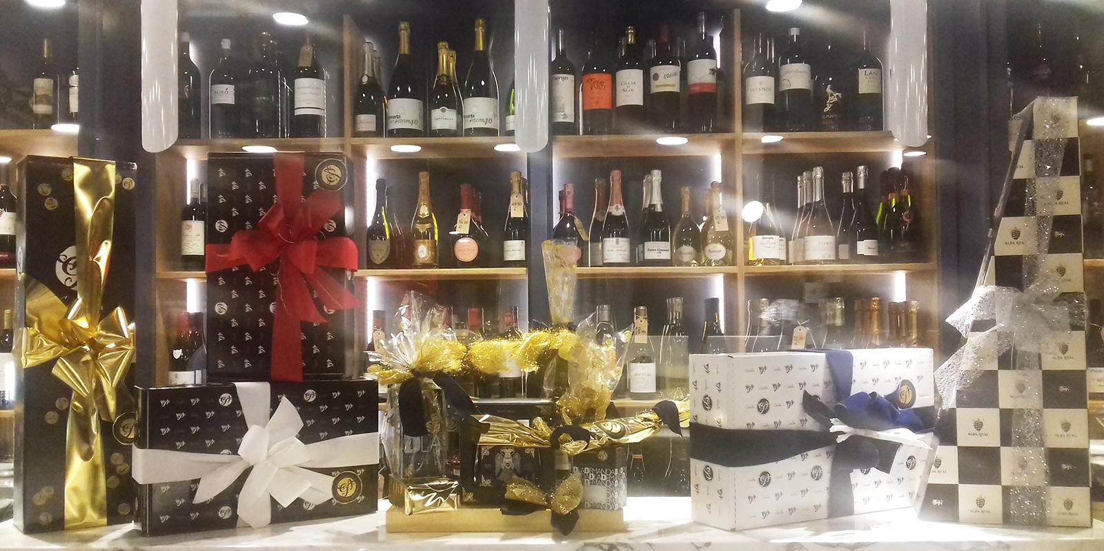 Cestas Navidad2017 DlaDemanda Mercado