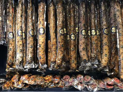 productos típicos de Burgos